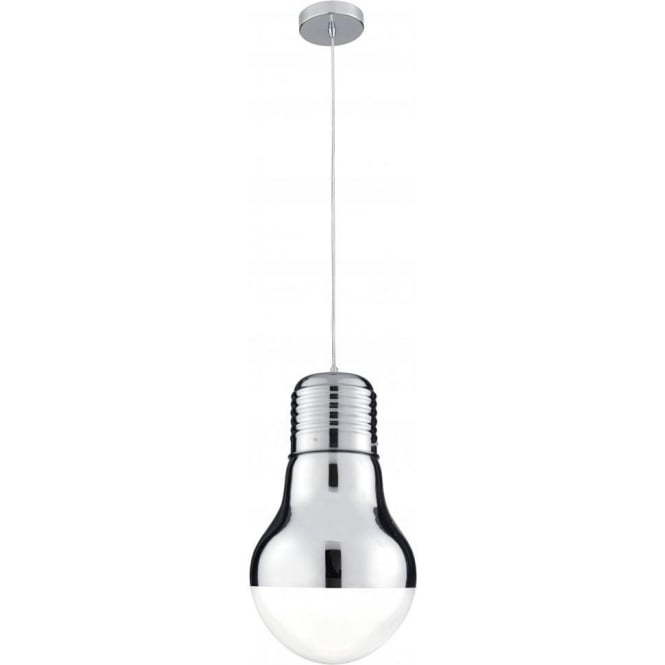 Searchlight lighting neo single light bulb style ceiling pendant neo single light bulb style ceiling pendant mozeypictures Gallery
