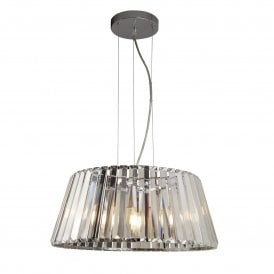 Tiara 5 light Ceiling Pendant